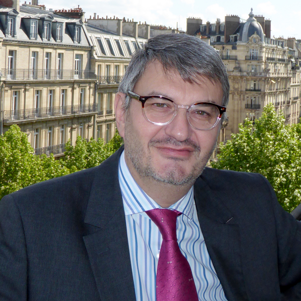 Jean-Pierre SALOMON